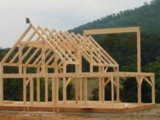 Дачное строительство в Пензе