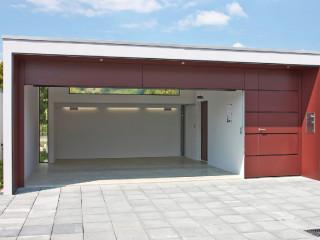 Строительство гаражей в Пензе