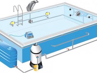 Строительство бассейнов в Пензе
