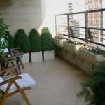 дизайн балкона 4