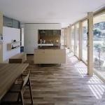 дизайн интерьера зала 3