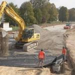 Строительство дорог в Пензе